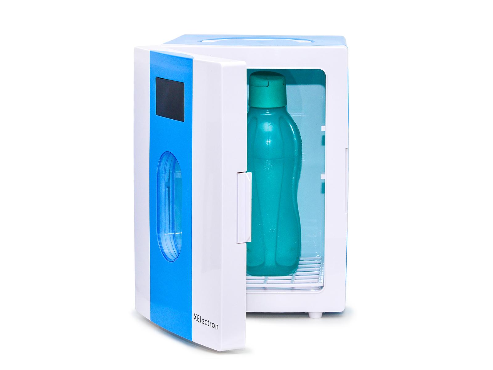 XElectron 10 Litre Multipurpose Mini Fridge Cooler