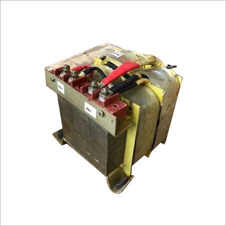 3.5KVA Aluminium Transformer