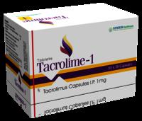 Tacrolimus 0.5/1