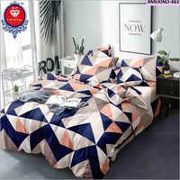 Fiber Comforter Set