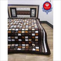 Polyfill Printed Blankets