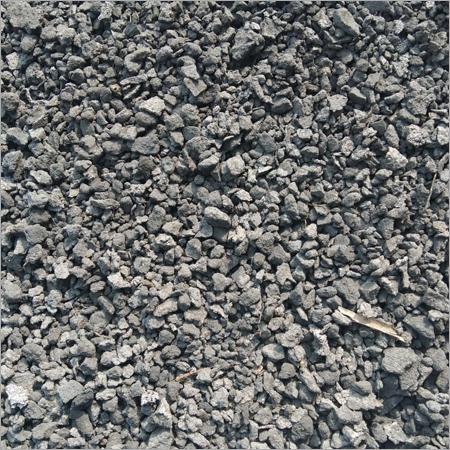 Hard Coal And Coke