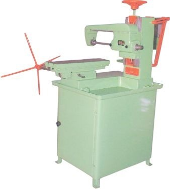 Cable Gland Slotting Machine