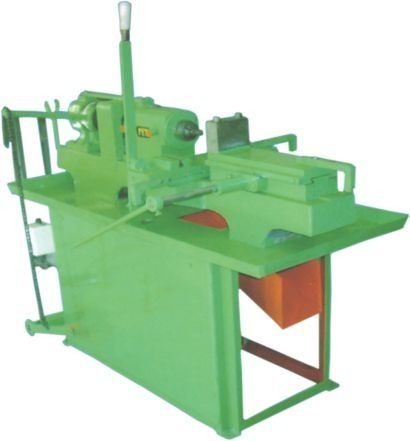 Hand Operated Turning Machine