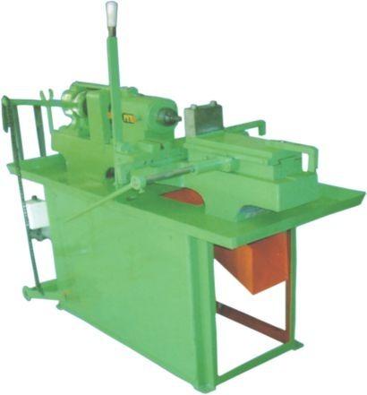 Hand operated turning machine