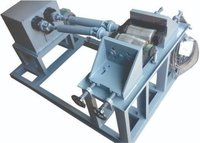 Metal Straightening Machine