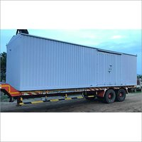 Industrial Portable Office Container