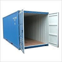 Portable Portable Office Container
