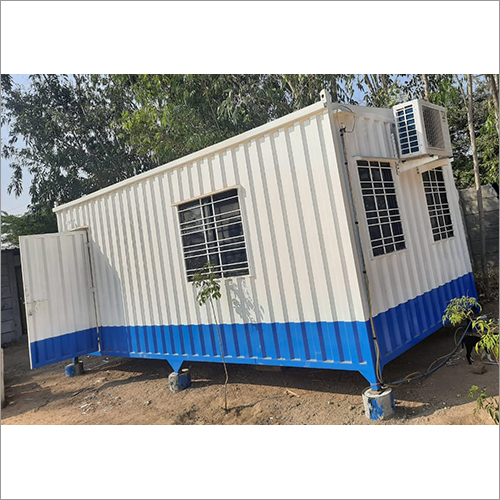 20x10 ft Portable Office Container
