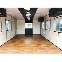 18x10 ft Portable Office Container