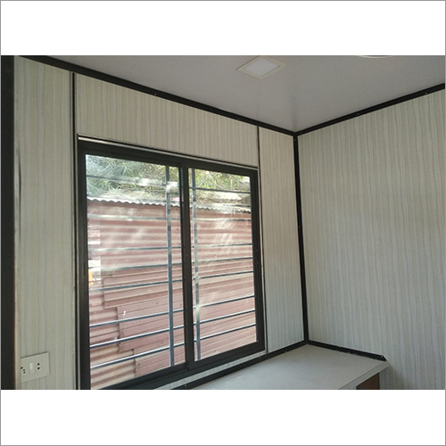 15x10 ft Portable Office Container