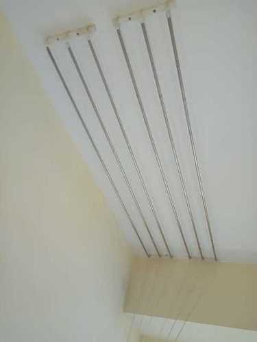 Ceiling Cloth Dryer