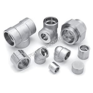 Forged Fittings