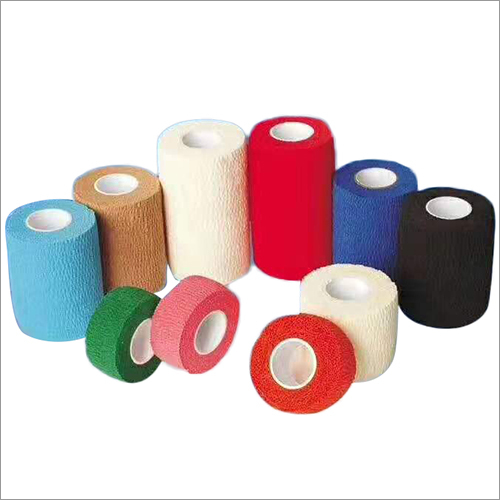 Self Adhesive Bandages