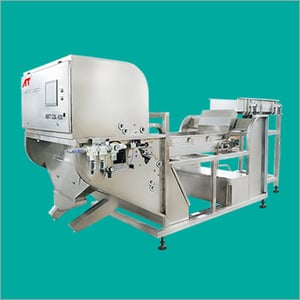 Automatic Roasted Seeds And Nuts Color Sorter Machine