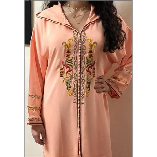 Ladies Designer House Wear Kaftans