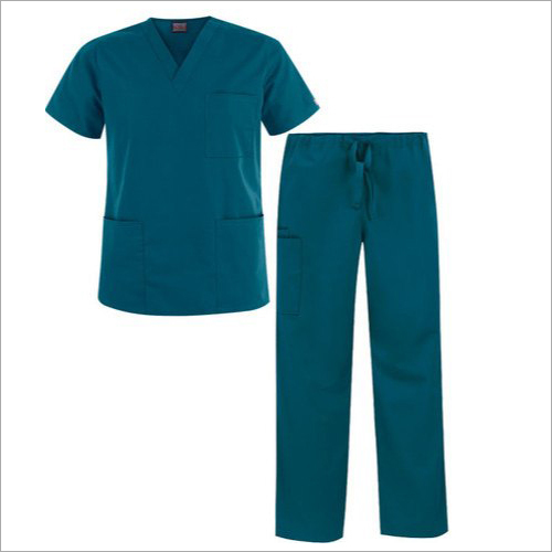 Doctor Scrub Suit