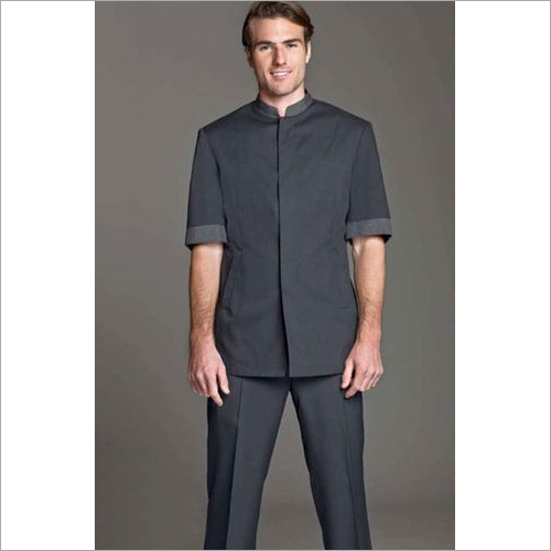 Mens Housekeeping Uniform