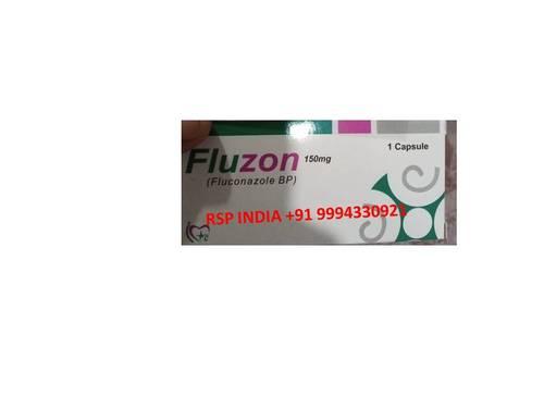 Fluzon 150mg Capsule