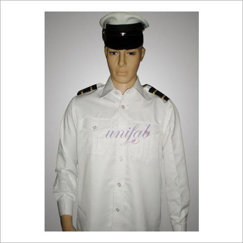 Hotel Driver Uniform