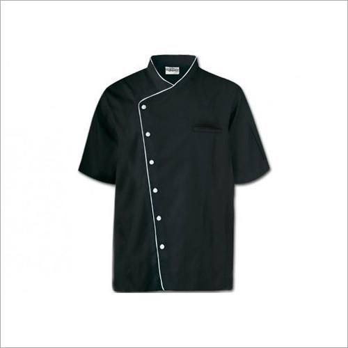 Black Chef Uniforms