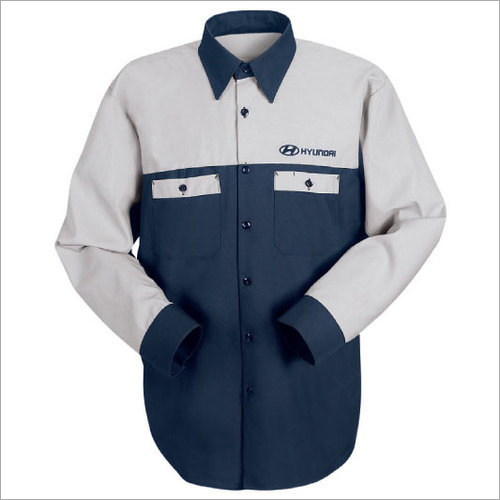 Worker Uniform Shirt