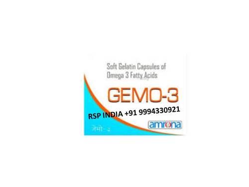 Gemo-3 Capsules