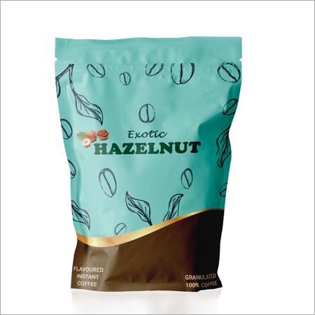 Exotic Hazelnut