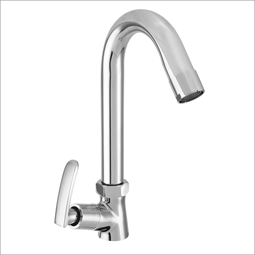 Basin Swan Neck Faucet