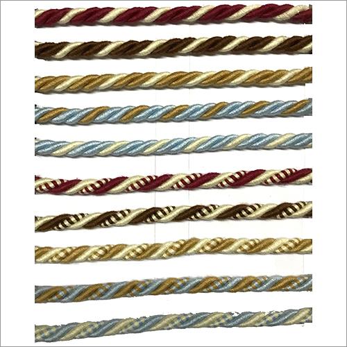 Textile Cords