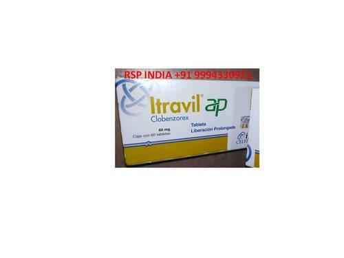 Itravil Ap 60mg Tablets