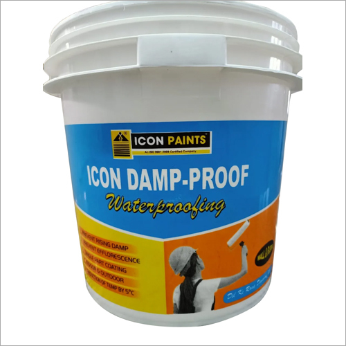 Waterproofing Paint