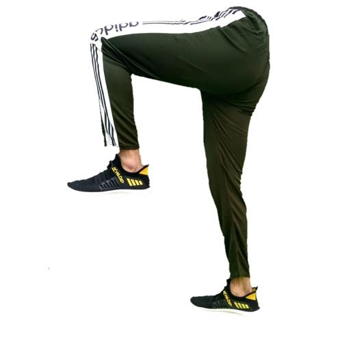 Black Stretchable Lower