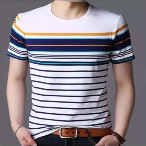 Boys Round Neck T Shirts
