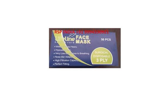 Lifeline Facemask