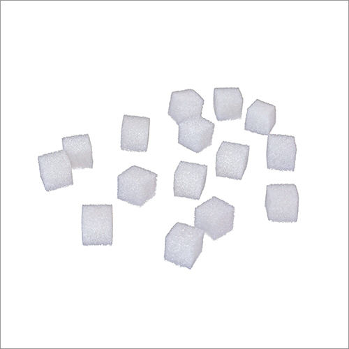 10x10x10 mm Dental Absorbable Haemostatic Gelatin Sponge