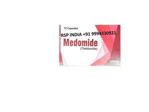 Medomide 100mg Capsules