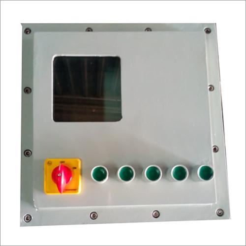 Commercial FLP Panel