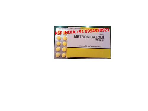 Metronidazole 400mg Tablet