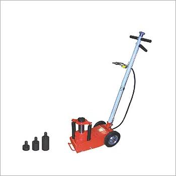 Air Hydraulic Control Jack