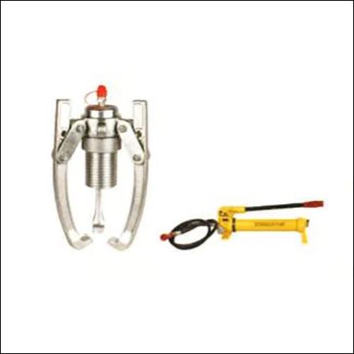 Mild Steel Integral Puller