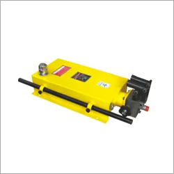 Double Plunger Hydraulic Hand Pump