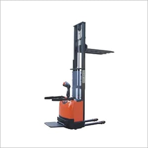 1.5-2 Ton Fully Electric Stacker