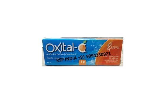 Oxital-c Tablets