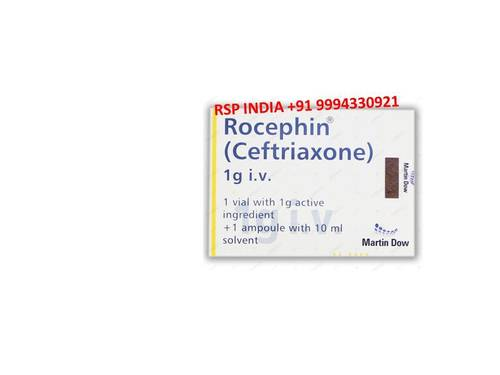 Rocephin 1g Injection