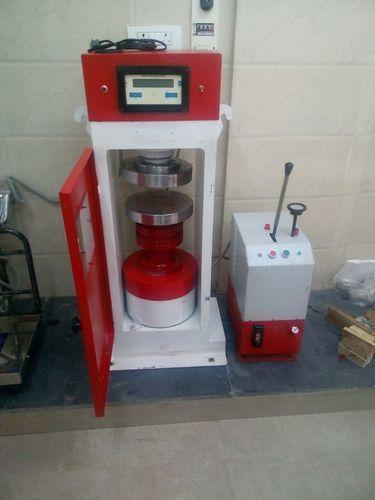 2000 kN Compression Machines
