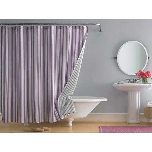 Bath Curtains