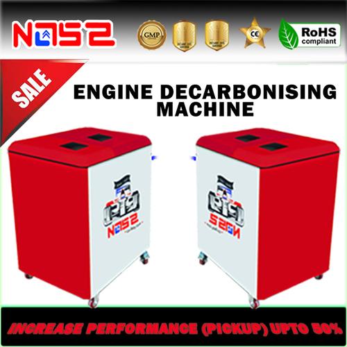 Decarbonizing Machine