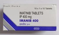 Imanib 400mg Tablet