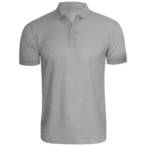 Polo Collar T-shirt